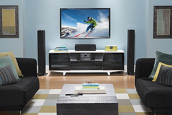 Great Home Theatre