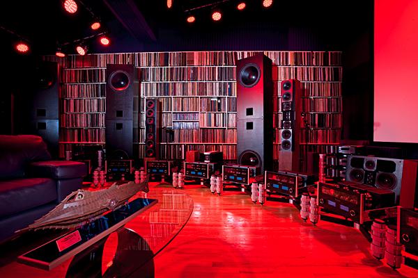 Quality Sound Surround System