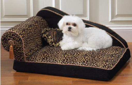 Fancy Stuff Dog Beds