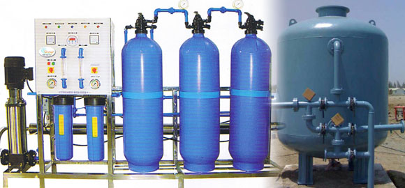 Water Purification-Systems