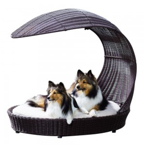 different type of dog beds